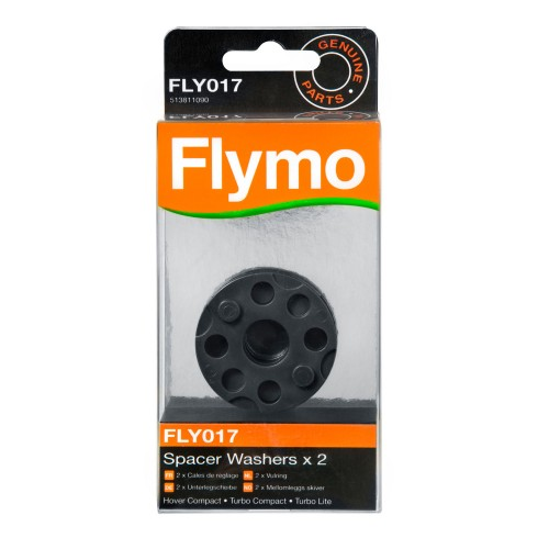 Flymo 5138110-81 Blade Spacer