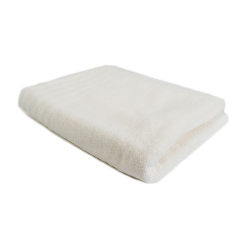Casa Bath Sheet, Vanilla