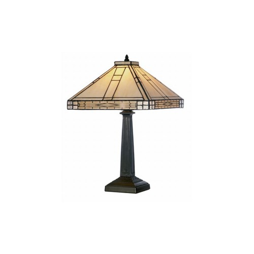 "Tiffany Ophelia 12"" Table Lamp"