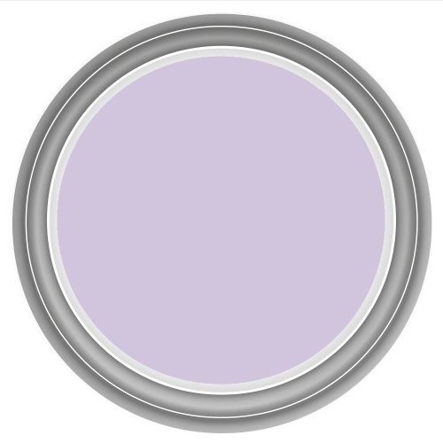 Crown 2.5 Matt Emulsion, Lavender Cupcake
