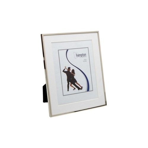 Mayfair Frame 6x8, Silver