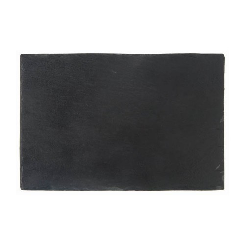 Denby Rough Edge Slate Placemats Set of 2