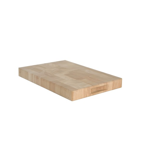 T and G Woodware Medium End Grain Chopping Board