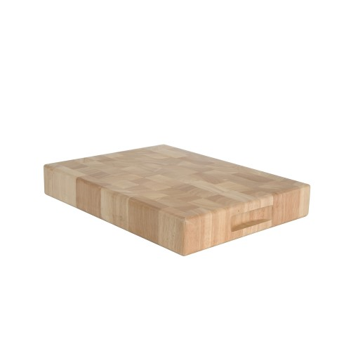T and G Woodware Large End Grain Chopping Board