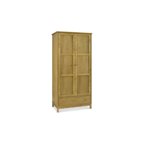 Casa Atlanta Double Wardrobe