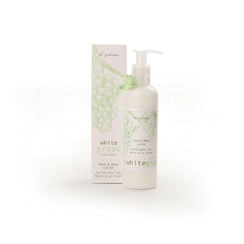 Di Palomo White Grape & Aloe Hand & Body Lotion