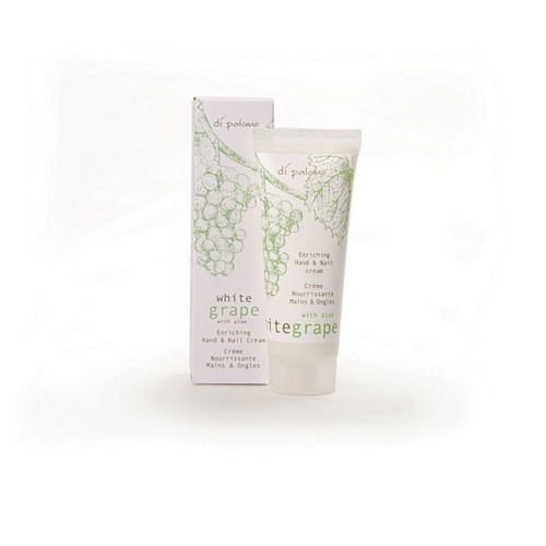 Di Palomo White Grape & Aloe Hand Cream