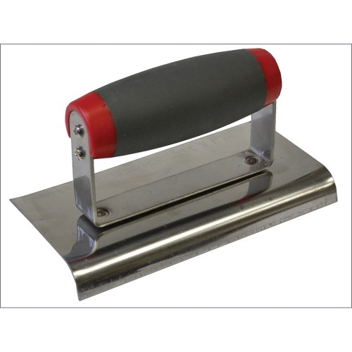 Faithfull 150x75mm Edging Trowel