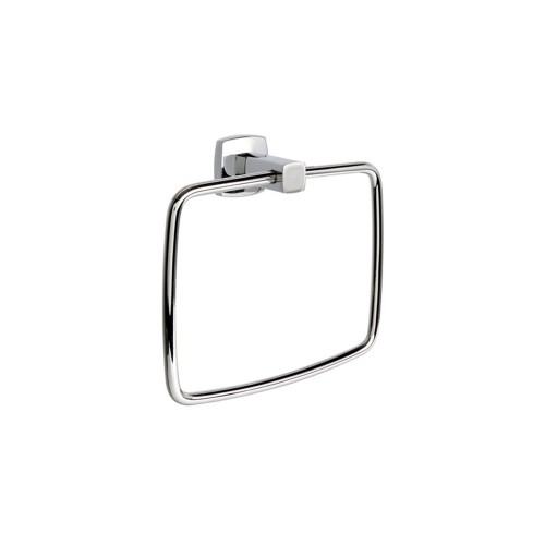 Miller Of Sweden 6405C Denver Towel Ring