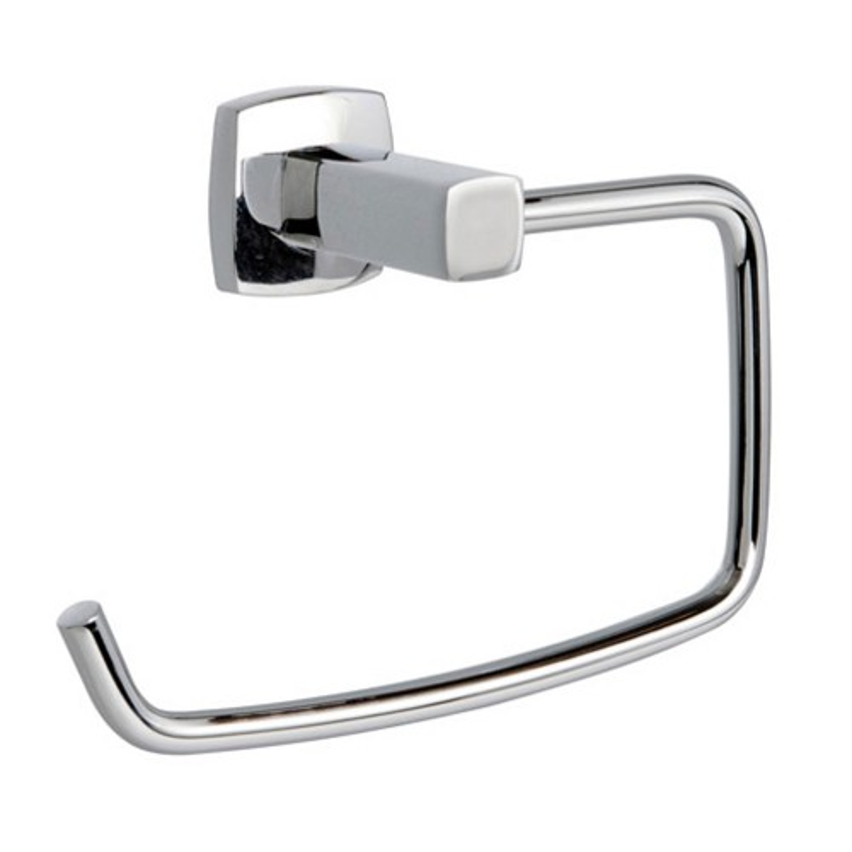 Miller Of Sweden 6410C Open Toilet Roll Holder
