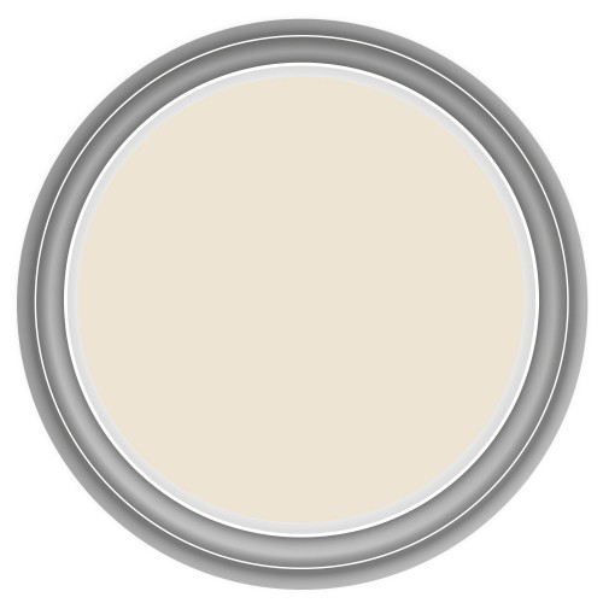 Dulux 2.5l Once Matt Emulsion, Natural Calico