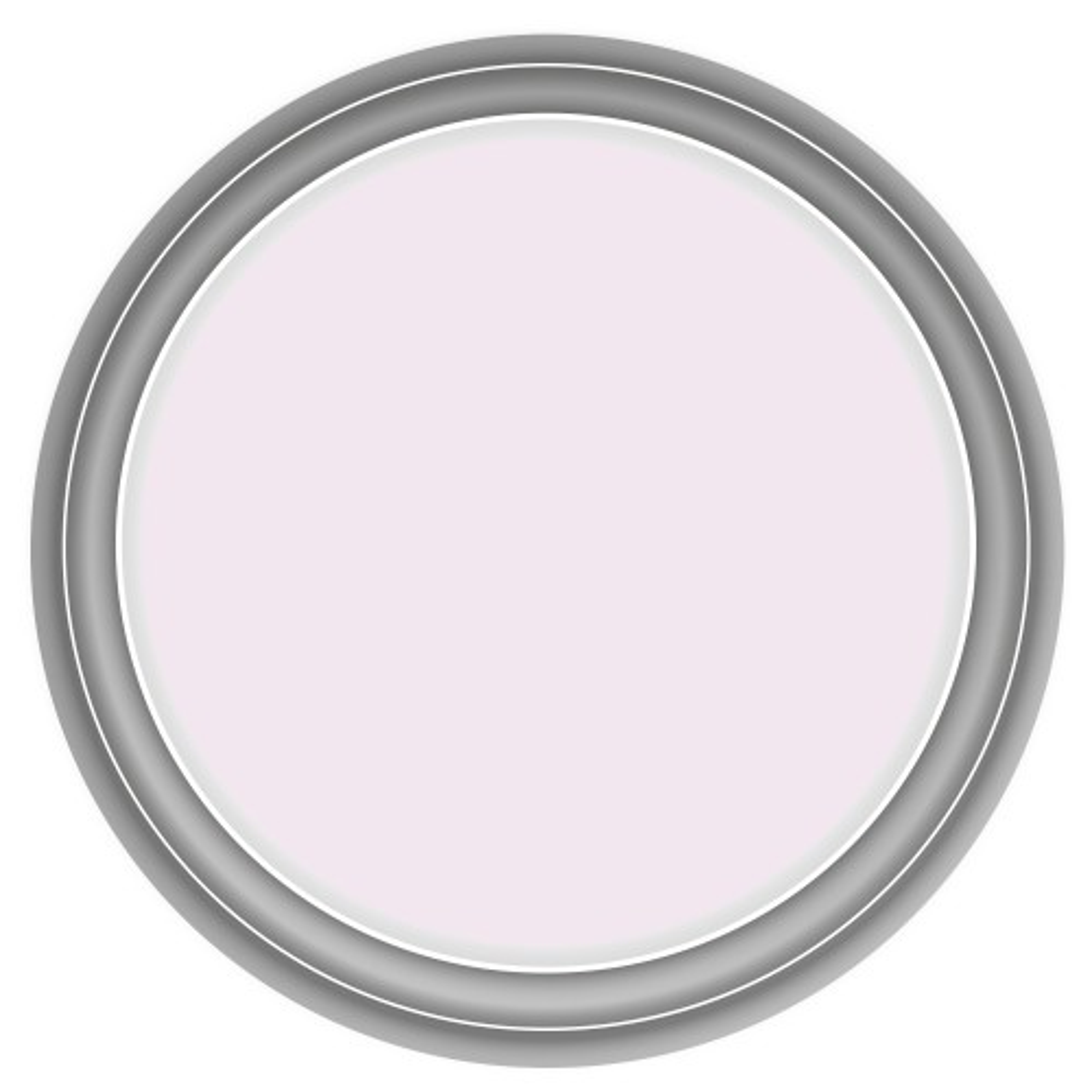 Dulux 2.5l Light & Space Matt Emulsion, Spring Rose