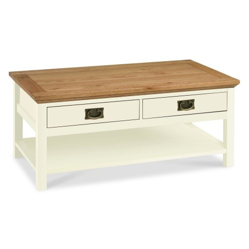 Casa Bretagne Coffee Table