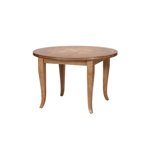 Casa Windrush Circular Dining Table
