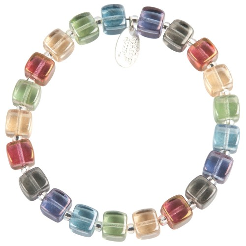 Carrie Elspeth Sorbet Bracelet (full)