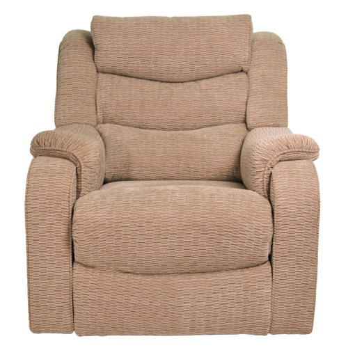 Parker Knoll Denver Manual Recliner Chair