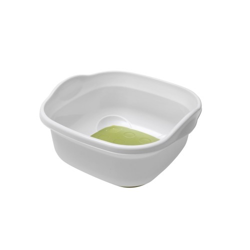 Addis Soft Touch Wash Bowl, White