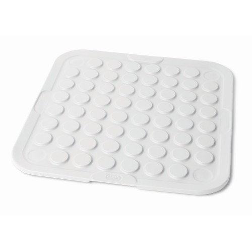 Addis Drying Mat, White