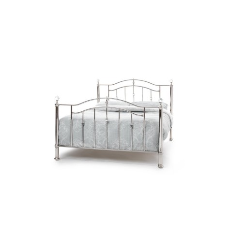 Casa Ashley Double Bed Frame