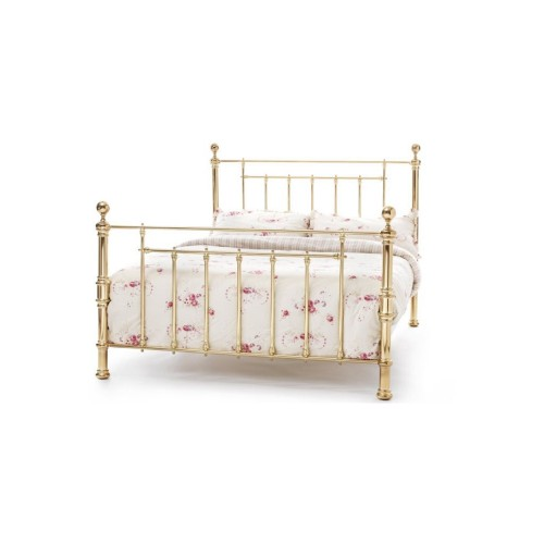 Casa Benjamin Small Double Bed Frame