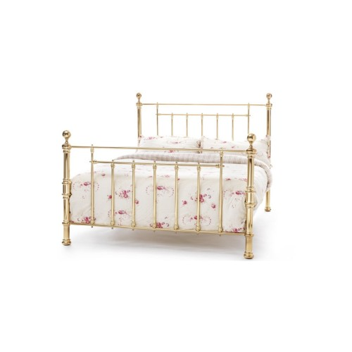 Casa Benjamin Double Bed Frame