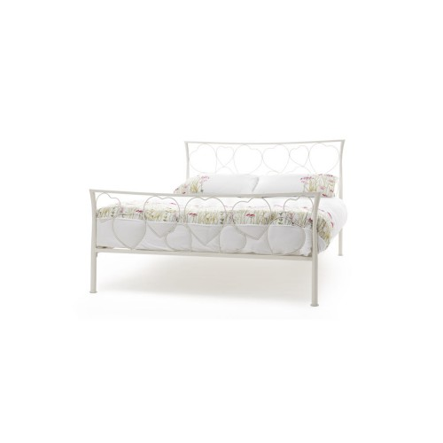 Casa Chloe Double Bed Frame