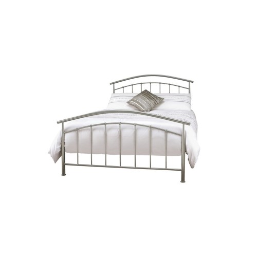 Casa Mercury Double Bed Frame