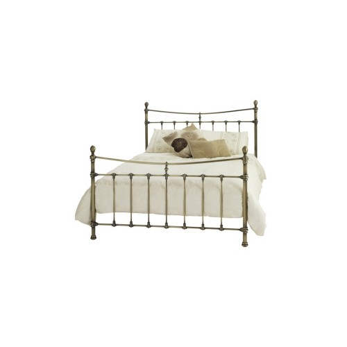 Casa Olivia Double Bed Frame