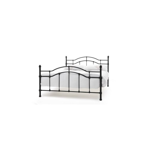 Casa Paris Small Double Bed Frame
