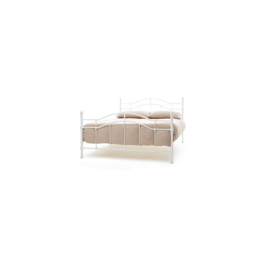 Casa Paris Single Bed Frame