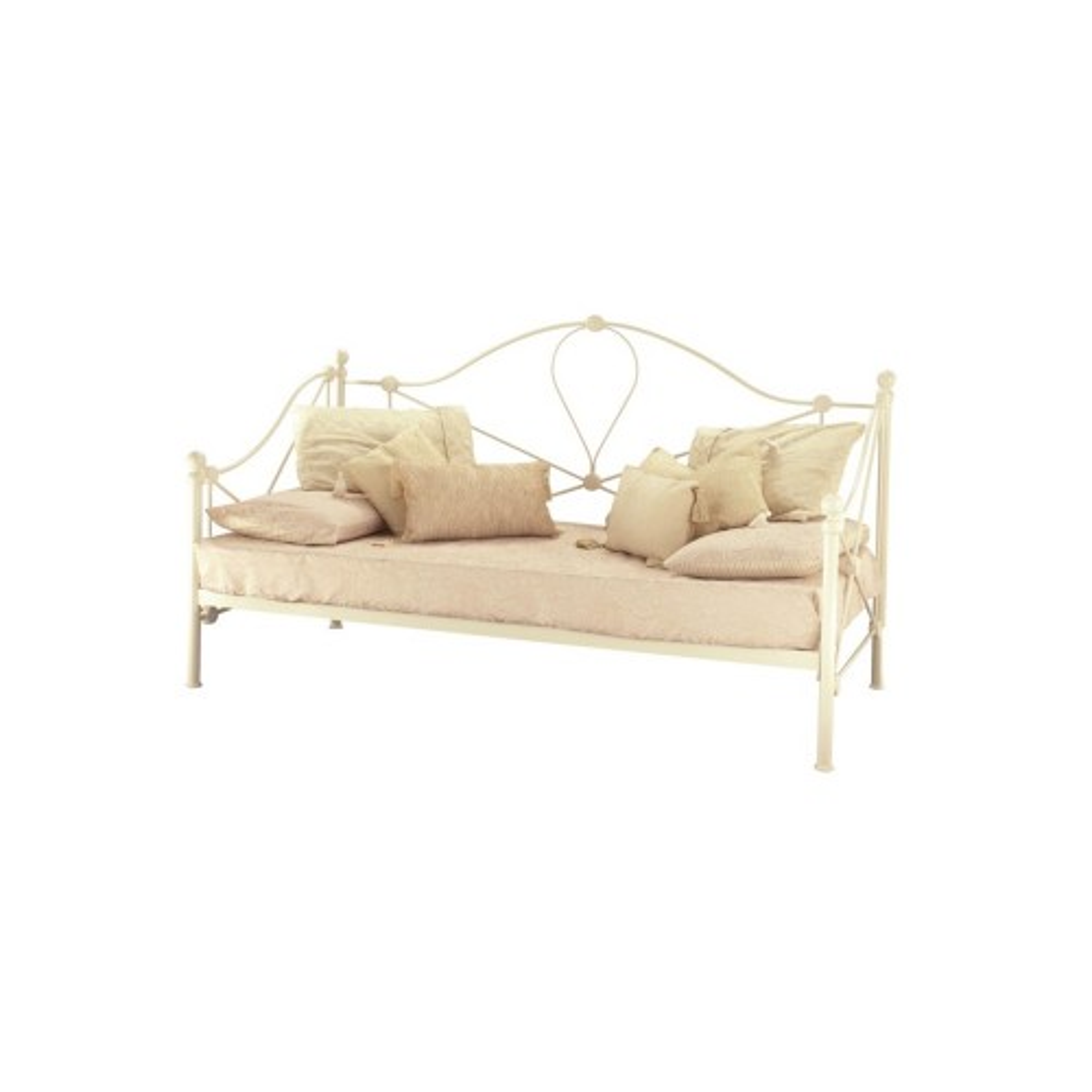 Casa Lyon Small Single Day Bed
