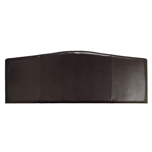 Casa Rosa Single Headboard, Brown