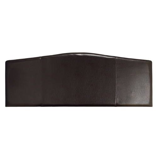 Casa Rosa King Size Headboard, Brown