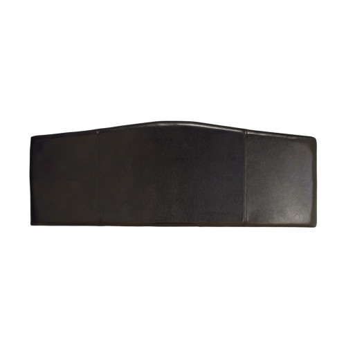 Casa Rosa Single Headboard, Black