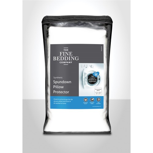 Fine Bedding Company Spundown Pillow Protector