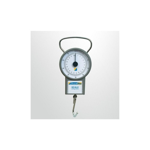 Travel Blue Travel Scales