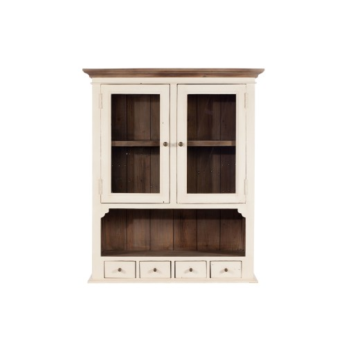 Casa Cotswold Narrow Dresser Top, White