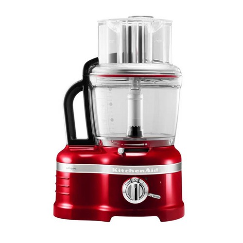 KitchenAid 4L Processor, Candy Apple