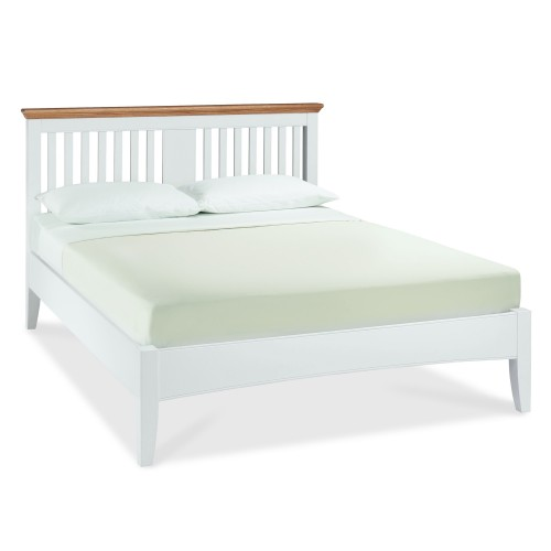 Casa Hampstead King Bedframe