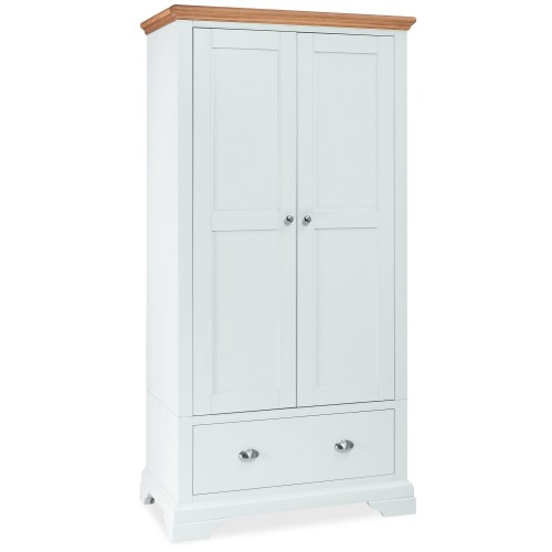 Casa Hampstead Double Wardrobe