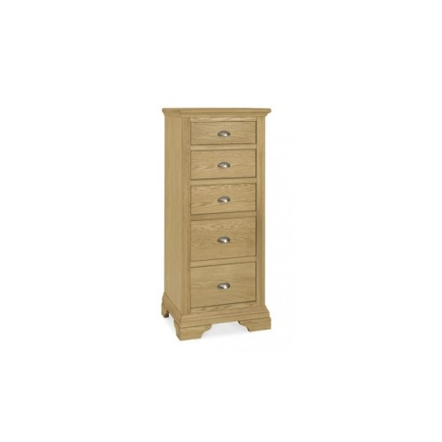 Casa Hampstead 5 Drawer Tall Chest