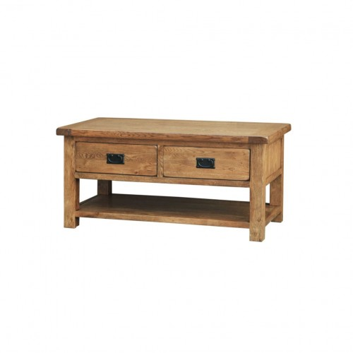 Casa Bordeaux Coffee Table With Drawers