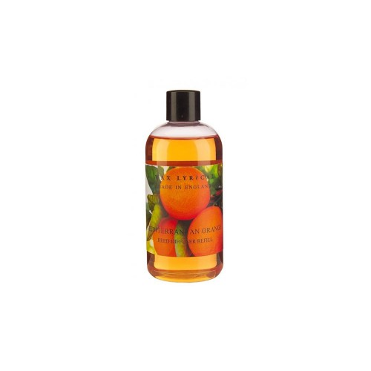 Reed Diffuser Refill Mediterraneon Orange 250ml