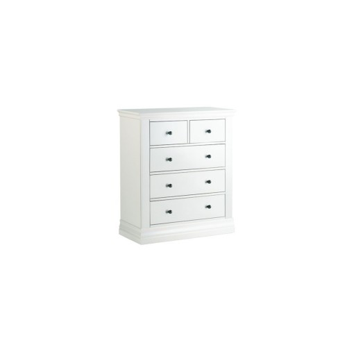 Corndell Annecy 5 Drawer Chest