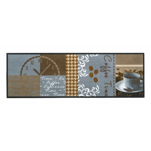 50x150cm Coffee Galley Kitchen Mat