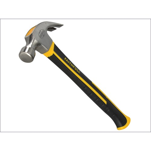 Faithfull Claw Hammer