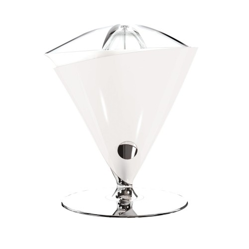 Bugatti Electric Juicer, White