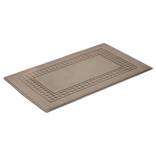 Vossen Country Bathmat, Timber
