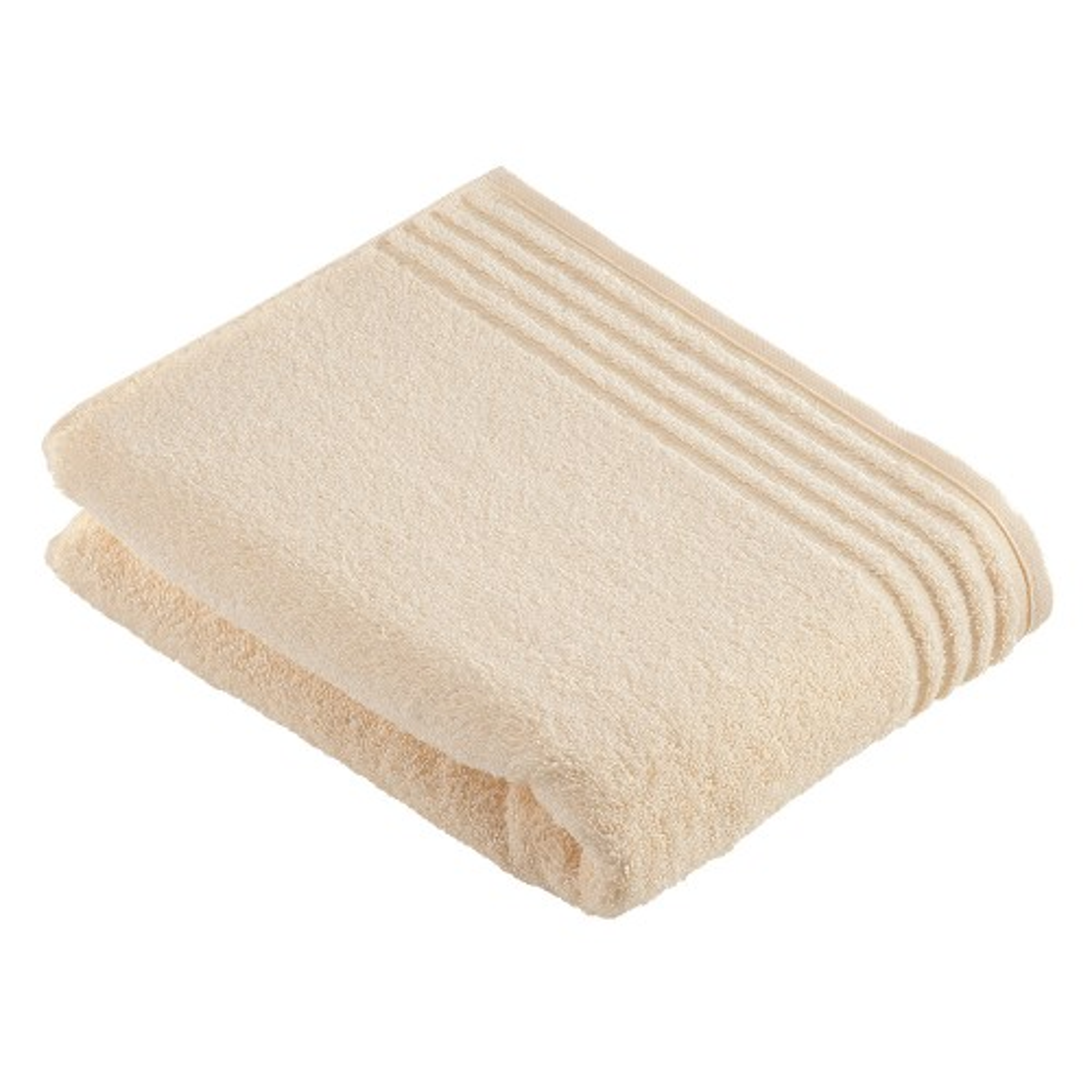 Vossen Vienna Super Soft Bathsheet, Chamois