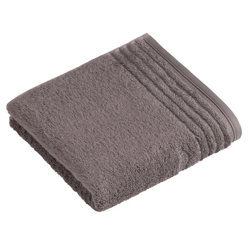 Vossen Vienna Super Soft Handtowel, Pepplestone